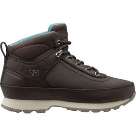 Helly Hansen Calgary Shoes Women, marrón